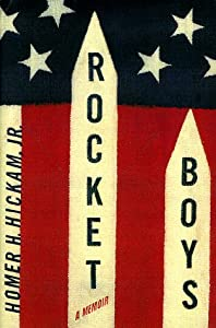 Cover of &quot;Rocket Boys (The Coalwood Serie...
