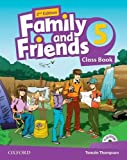Family and Friends: Level 5: Class Book Pack by NA (2014-02-20)
