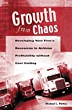 Growth from chaos:developing your firm