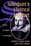 img - for Shakespeare's Political Pageant book / textbook / text book