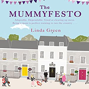 The Mummyfesto Audiobook