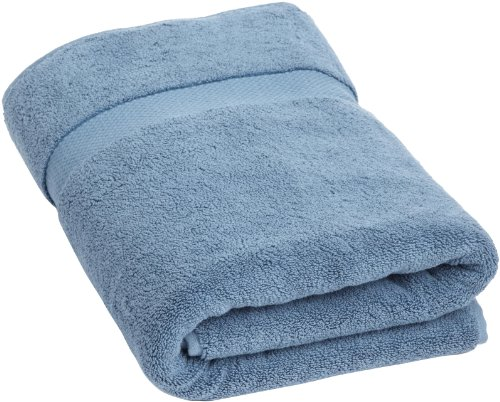 Pinzon Luxury 820-Gram Cotton Bath Towel, Marine