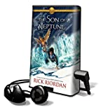 The Son of Neptune (Playaway Young Adult)