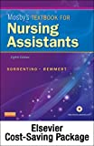 Mosbys Textbook for Nursing Assistants - Textbook and Workbook Package, 8e