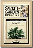 Lacinto Kale - Heirloom Seeds