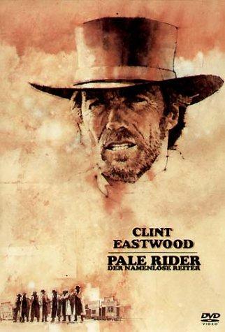 Pale Rider / Имя ему Смерть (1985)