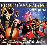 echange, troc Rondo Veneziano - Best Of 3 Cd