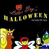 Litter Bug's Halloween