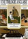 Une trilogie anglaise : Le Rendez-vous de Sevenoaks ; Le Dossier Harding ; A la recherche de Sir Malcolm par Floc'h