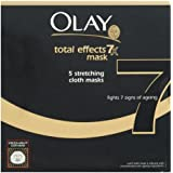 Olay Total Effects Moisturiser Mask X5