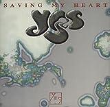 Saving My Heart