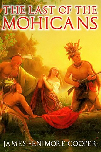 A summary of the last of the mohicans by james fenimore cooper