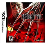 Resident Evil Deadly Silence - Ninten...