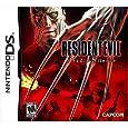 Resident Evil Deadly Silence - Nintendo DS