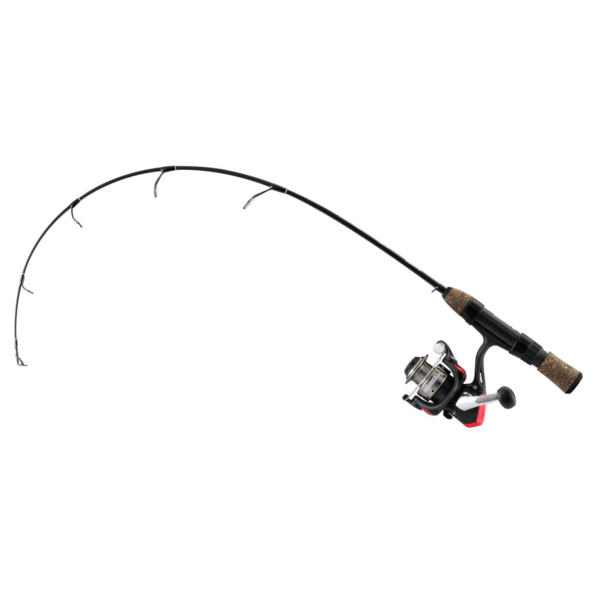 Gander Mountain Shorty Ice Fishing Combo 30 Medium Heavy-756382 джемпер qed london qed london qe001ewrbo81