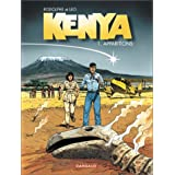 Kenya, tome 1 : Apparitionpar L�o