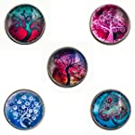 Morella� Damen Click-Button Set 5 St�...