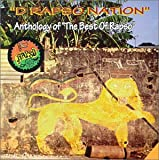 echange, troc Various Artists - D Rapso Nation: Anthology of Best of Rapso