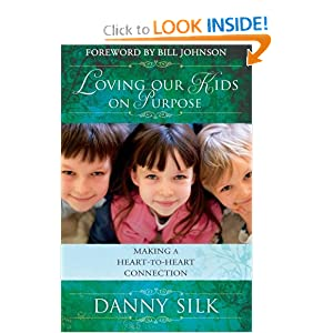 Loving Our Kids On Purpose: Making A Heart-To-Heart Connection e-book