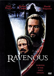 Ravenous (Widescreen)