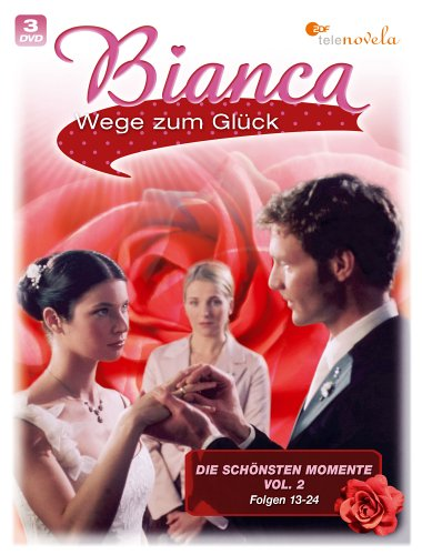 Bianca - Wege zum Glück, Vol. 02 [3 DVDs]