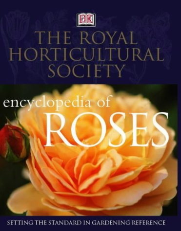 RHS Encyclopedia of Roses.