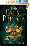 The False Prince (Ascendance Trilogy...