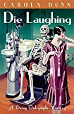 Die Laughing (Daisy Dalrymple)