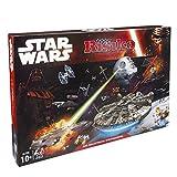 Hasbro Spiele B2355100 - Star Wars Risiko, Strategiespiel