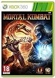 WARNER Mortal Kombat 9 [XBOX360]