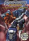 Transformers: Battle For Energon [DVD]
