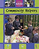 Community Helpers (Taking Part)