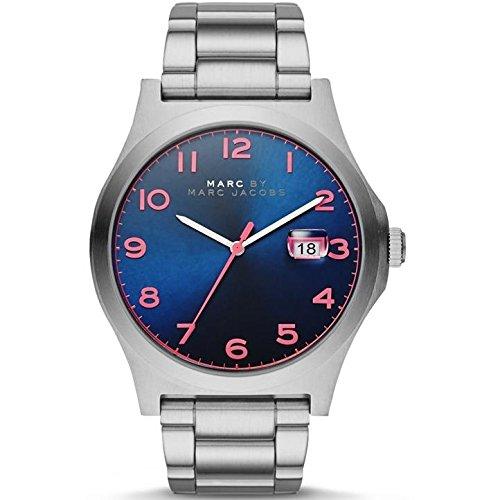 Marc by Marc Jacobs MBM5085 Reloj de Hombres