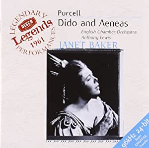 Purcell : Didon & Enée