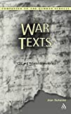 img - for The War Texts: 1 QM and Related Manuscripts (Companion to the Qumran Scrolls) book / textbook / text book
