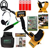 Garrett - ACE 250 METAL DETECTOR TREASURE HUNTER PACK BY GARRETT