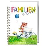 """Helme Heine Familienplaner Buch 2010: Mit Schulferienvon """"Helme Heine"""""""