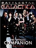 Battlestar Galactica: The Official Companion