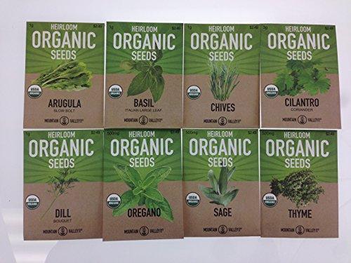 organic-heirloom-non-gmo-herb-garden-seeds-8-variety-kitchen-herbal-gardening-assortment-arugula-bas