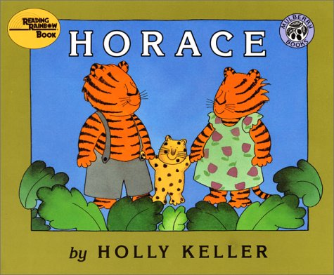 Cover: Horace