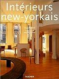 echange, troc Beate Wedekind, Angelica Taschen - Intérieurs New-Yorkais