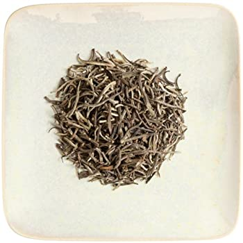 Rwandan White Tea