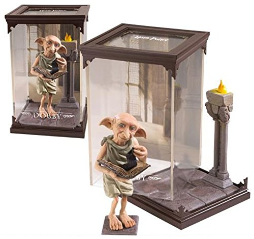 Harry Potter Magical Creatures Statue Dobby 19 cm Noble Collection