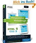 Responsive Webdesign: Anpassungsf�hig...