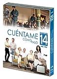 Cuéntame cómo pasó (14ª temporada) [DVD] subtítulos en Español