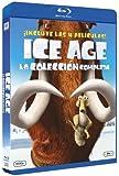 Ice Age Saga (4 Títulos) [Blu-ray]