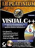 echange, troc Martin Michel - Visual c ++6