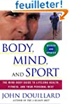 Body, Mind, and Sport: The Mind-Body...