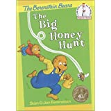 The Big Honey Hunt, 40th Anniversary Edition (The Berenstain Bears)
