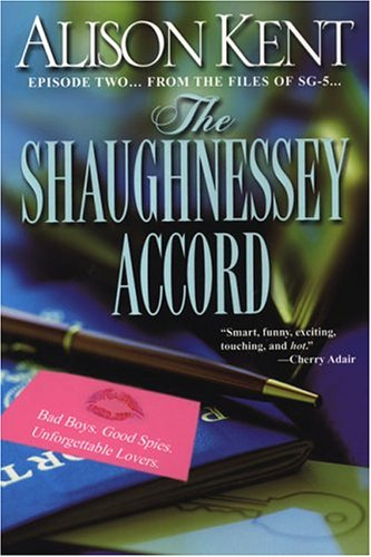 Shaughnessey Accord, ALISON KENT